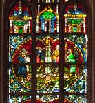 Stendal, Dom St. Nikolaus, sII Petrus-Fenster