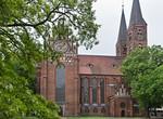 Stendal, Dom St. Nikolaus, Nordseite