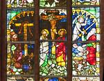 Stendal, Dom St. Nikolaus, sV Typologisches Fenster