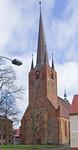 Stendal, Petrikirche von Westen