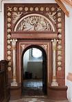 Annaberg, Sankt Annen, Portal Südsakristei (Franz Maidburg, 1512)