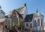 Freiberg, Dom Unserer Lieben Frau von Südosten