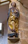 Freiberg, Dom. Apostel (Philipp Koch und Werkstatt, 1505)