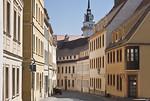 Torgau, Schlossstraße