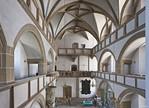 Torgau, Schloss Hartenfels, Schlosskapelle (1544)
