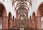 Wechselburg, ehem. Augustinerchorherrenstift