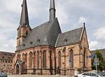 Zwickau, Katharinenkirche