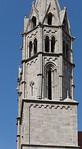 Arnstadt, Liebfrauenkirche, südlicher Turm