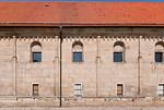 Erfurt, Peterskirche, Südfront