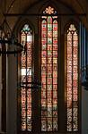 Erfurt, Augustinerkirche, Fenster in Ostwand (1310)