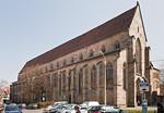 Erfurt, Predigerkirche