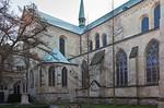 Münster, Dom von Nordwest