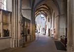Münster, Dom, Chorumgang