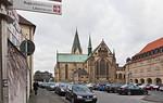 Paderborn, Dom von Osten